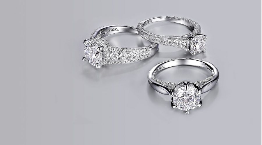 jewelry wedding rings New Wedding Gold Ring Designs Classy Engagement Rings & Fine Jewelry