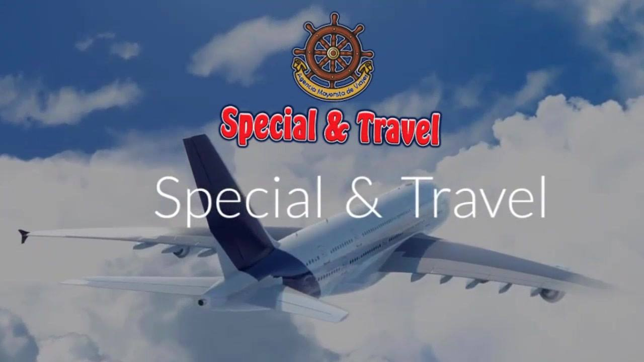 Special & Travel