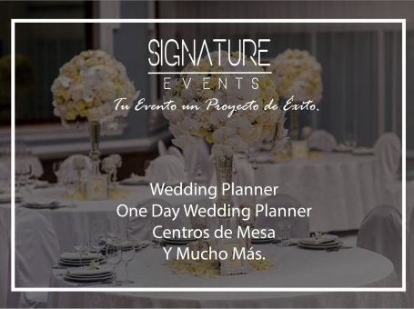 Signature Events