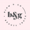 Blow & Go – Beauty Truck